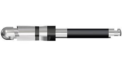 SP Pilot Drill, 3.2/3.7 mm, Short