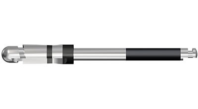 SP Pilot Drill, 3.2/3.7 mm, Long