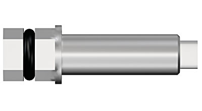 Locator Torque Wrench Bit, 15 mm
