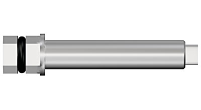 Locator Torque Wrench Bit, 21 mm