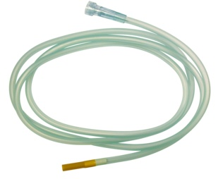 Suction Tube, Medena, á5.5/8 mm, 3.5 m