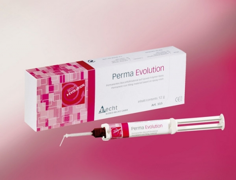 Perma Evolution automix 12g