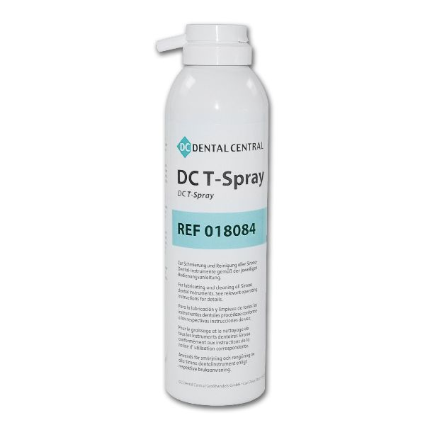 DC T-Spray, kézidarab olajzó, 250ml