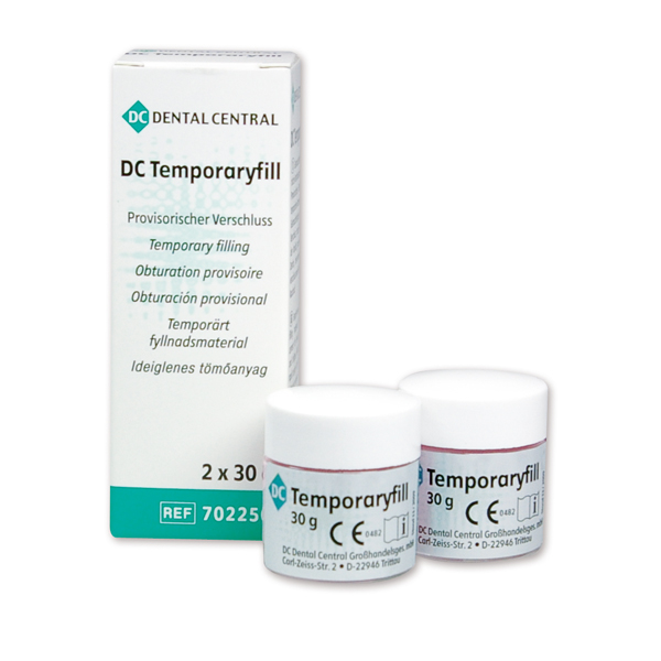 DC Temporaryfill IT (rosa) 2x30g