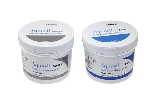 Aquasil Soft Putty Eco Regular