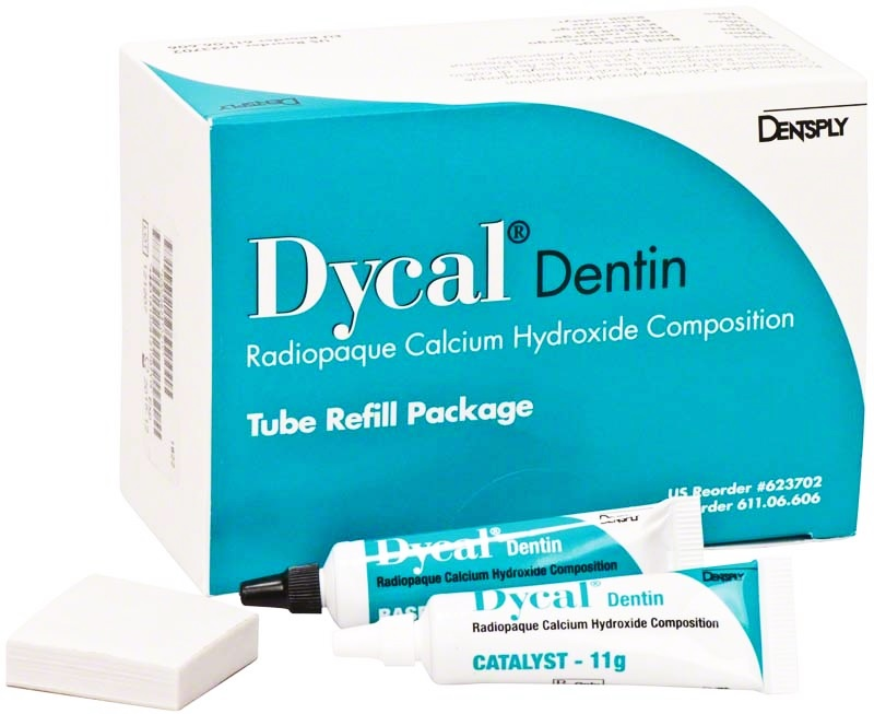 Dycal Dentin Six-Pack