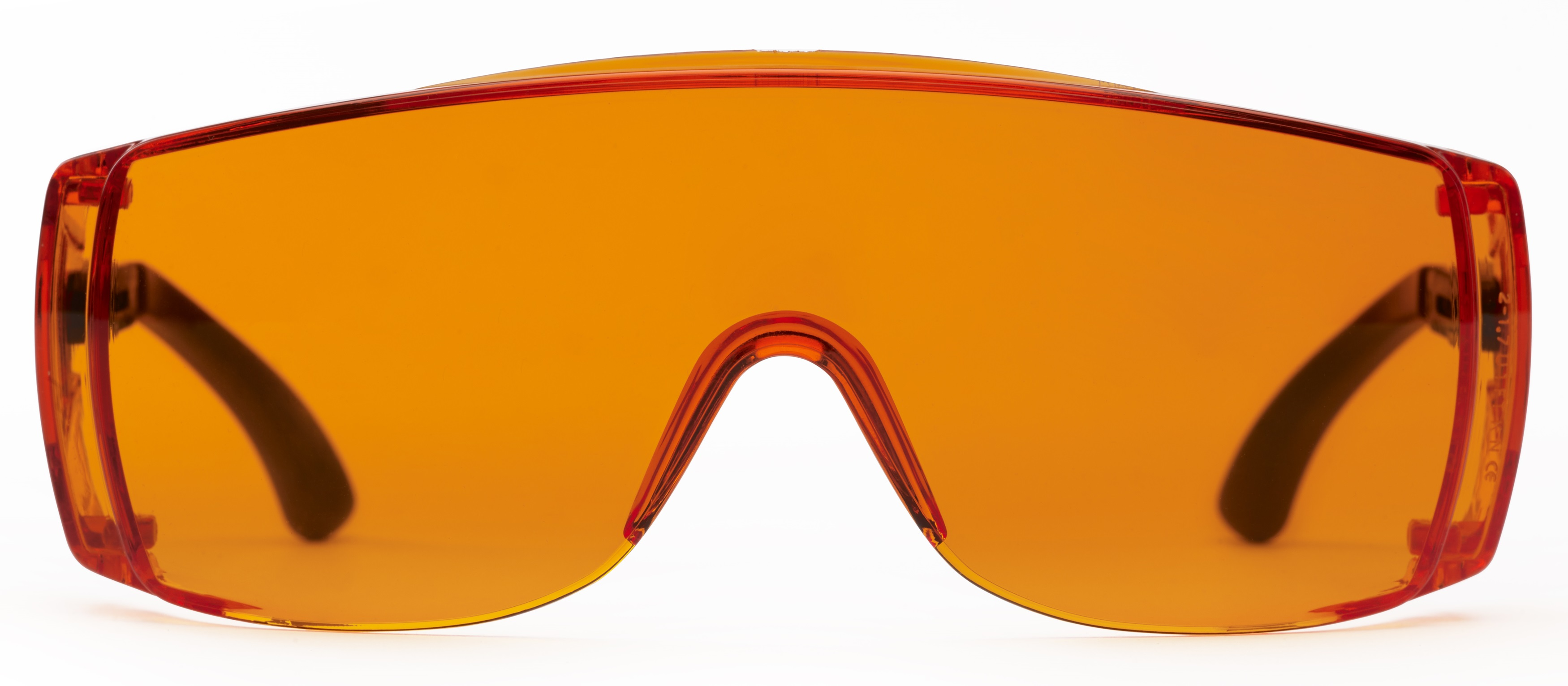 Glaligora Monoart Light orange glasses védőszemüveg