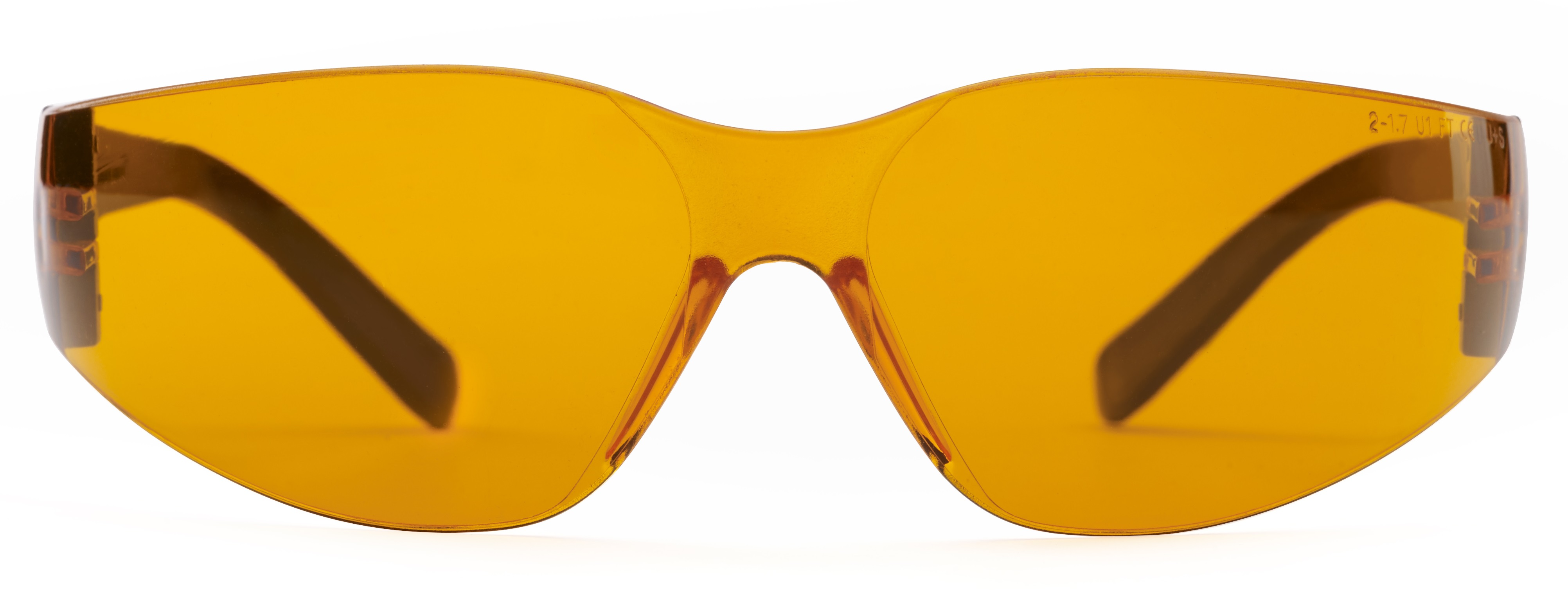 Glababora Monoart Glasses Baby orange védőszemüveg