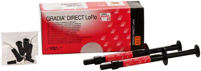 Gradia Direct LoFlo A3,5 2db