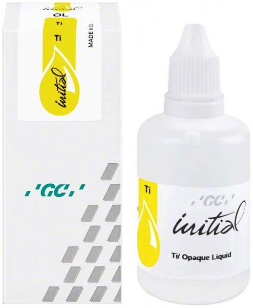Initial Ti Opaque foly. 50ml