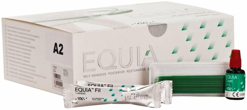 EQUIA Intro pack A2 + Equia Coat 4ml