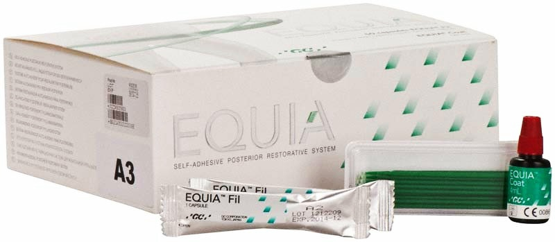 EQUIA Intro pack A3 + Equia Coat 4ml