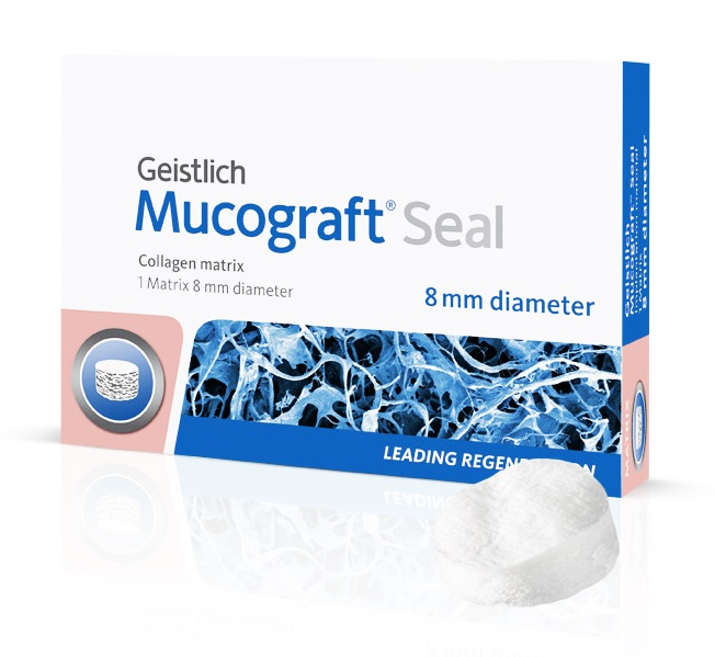 Mucograft Seal