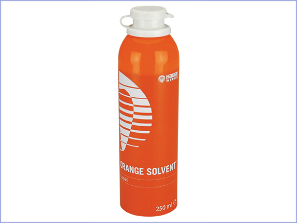 Orange Solvent 250ml