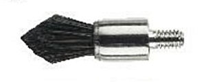 Prophy-Brushes Screw-Type (30db)