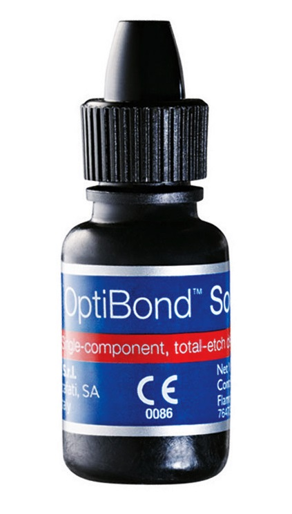 Optibond Solo+ Bottle Refill 5ml