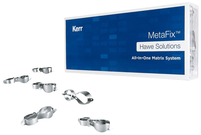 MetaFix Refill Molar Regular Matrices