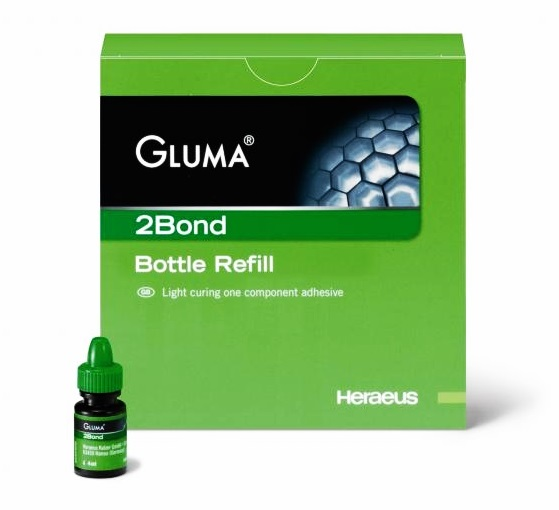 Gluma 2Bond Bottle Refill