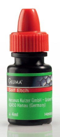 Gluma Self Etch 4ml
