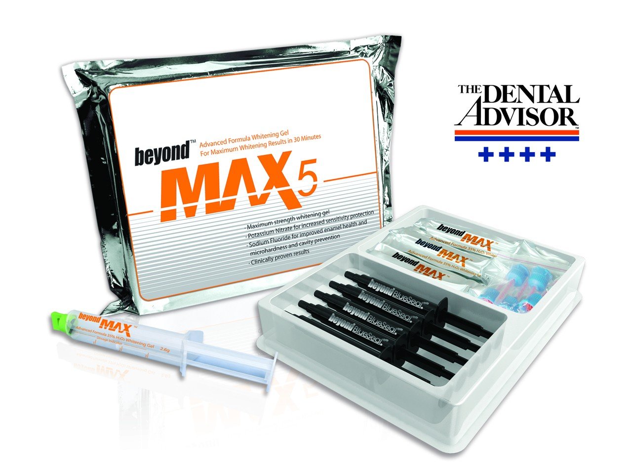 Beyond MAX5 Solution Kit