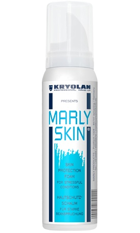 Marly Skin bőrvédő hab 100ml