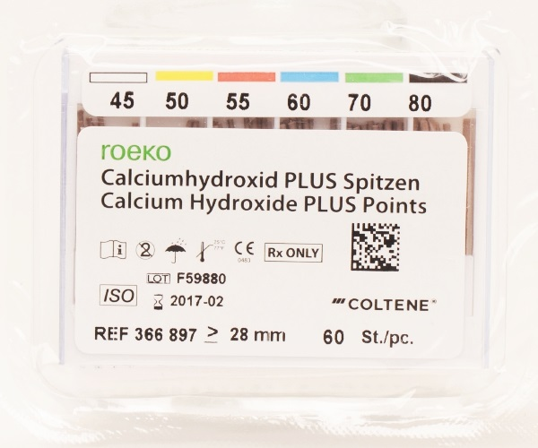 Calciumhydroxid Poén 60db 45-80