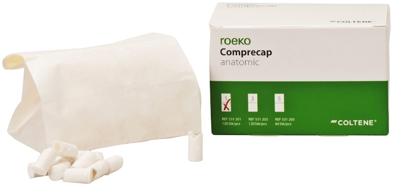 Comprecap Anatomic 1 120db