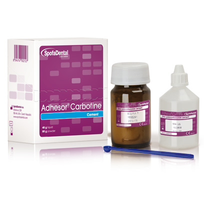 Adhesor Carbofine 80g+55g