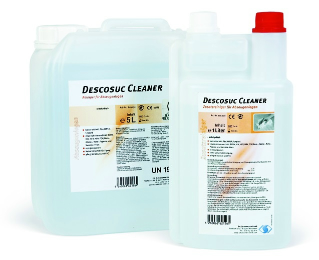 Descosuc Cleaner 5L