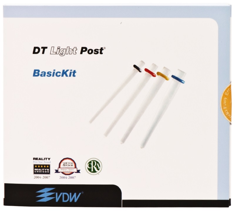 DT Light Post Basic Kit