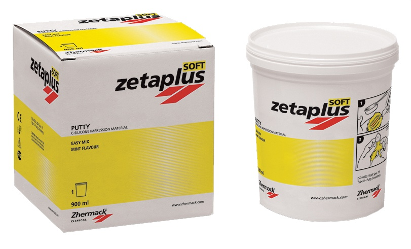 Zetaplus Soft 900 ml