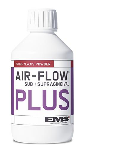 Air-Flow Plus por 120g (14mic.)