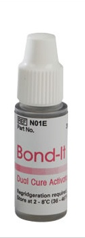 BOND-IT RESIN DUAL CURE ACTIVATOR