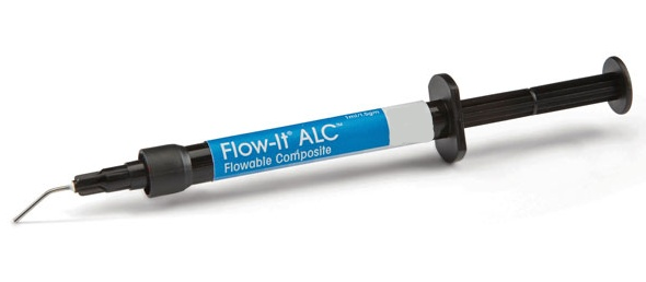 FLOW-IT CLEAR 1ml tubus, 5 hegy