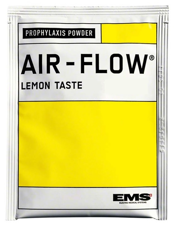 Air Flow Powder (citrom) 1x40g