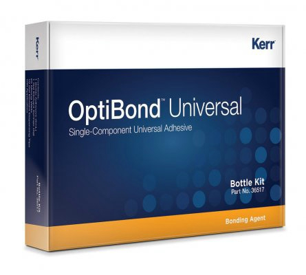 OptiBond Universal Bottle Kit 5ml + sav+ appl