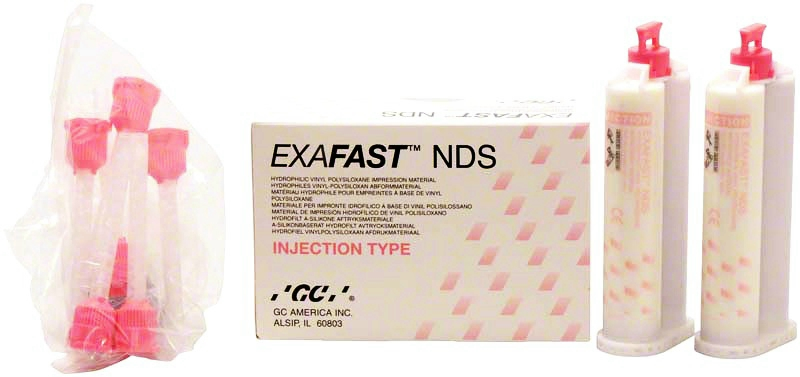 Exafast NDS Pink