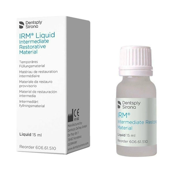 IRM LIQUID 15ML